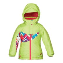 Youth Girls Jupa Anika Winter Jacket