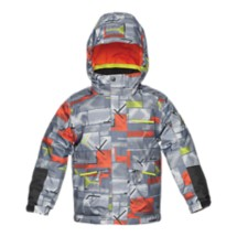 Youth Boy's Jupa Yurri Jacket