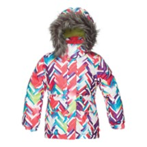 Preschool Girls' Jupa Maya Winter Jacket