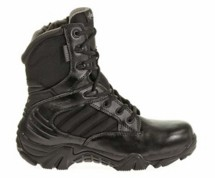 Women's Bates GX-8 Side Zip Boot With Gore-Tex®