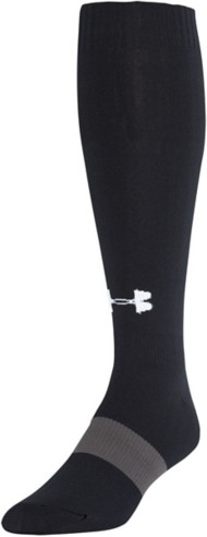 Youth Under Armour Soccer Sock
