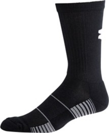 Adult Under Armour Team Crew Socks