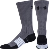 Youth Under Armour Unrivaled Crew Socks