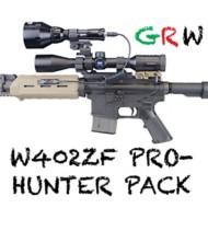 Wicked Hunting Lights Pro Hunter Kit