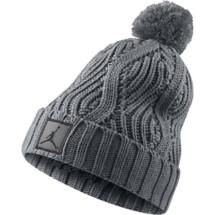 Men's Jordan Jumpman Pom Knitted Hat