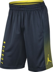 Men's Jordan Game Basketball Short