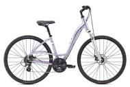 Fuji Crosstown 1.3  Disc LS Recreation Bike