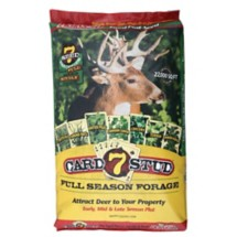 Evolved Habitats 7 Card Stud Food Plot