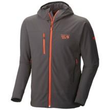 Men's Mountain Hardwear Super Chockstone Jacket