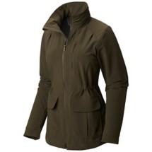 Women's Mountain Hardwear Zenell Cargo Jacket