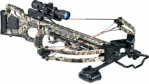 Ten Point Titan SS ACUdraw Crossbow Package