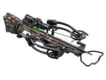 Horton Vortec RDX ACUdraw Crossbow Package
