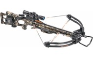 Ten Point Renegade ACUdraw Crossbow Package
