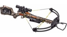 Wicked Ridge Invader G3 ACUdraw Crossbow Package