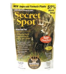 Whitetail Institute Secret Spot Food Plot Mix
