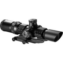 Barska 1-4x28 IR SWAT-AR Rifle Scope
