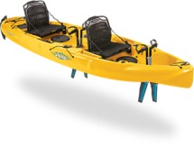 Hobie Cat Outfitter Kayak