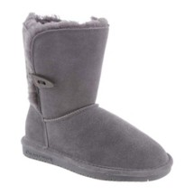 Youth Girl's Bearpaw Abigail Boots