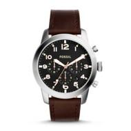 Fossil Pilot 54 Chronograph Watch