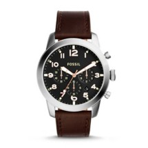 Fossil Pilot 54 Chronograph Watch