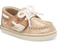 Infant Girls' Sperry Bluefish Crib Jr. Boat Shoes