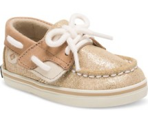Infant Girls' Sperry Bluefish Crib Jr. Boat Shoes