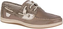 Women's Sperry Songfish Linen Boat shoes