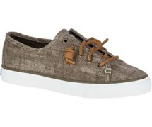 Women's Sperry Seacoast Linen Sneakers