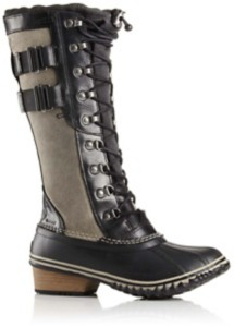 Women's Sorel Conquest Carly II Duck Boots