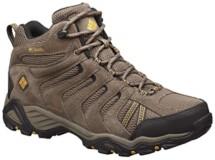 Men's Columbia North Plains II Waterproof Boots