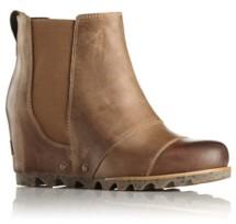 Women's Sorel Lea Wedge Boots