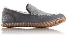 Men's Sorel Dude Moc Felt slippers