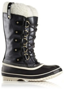 Women's Sorel Joan Of Arctic Holiday Boots