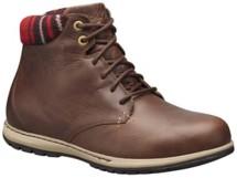 Men's Columbia Davenport XTM Omni Heat Waterproof Boots