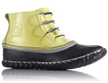 Women's Sorel Out N About Rain Boots