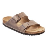 Women's Birkenstock Arizona Oiled Leather Sandals