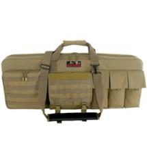 Explorer Gunner 42-Inch Tactical Multi-Gun Case