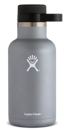 Hydro Flask 64oz Wide Mouth Bottle with Grip