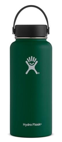 Hydro Flask Wide Mouth 32oz Bottle