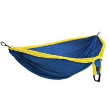 Eagle Nest Outfitters Double Deluxe Hammock
