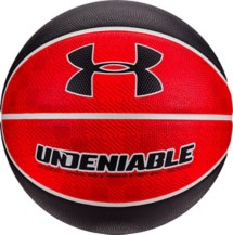 Under Armour Undeniable Official Basketball