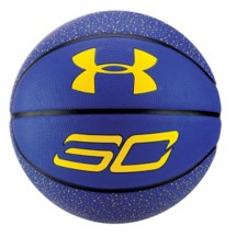 Under Armour Steph Curry Official Basketball