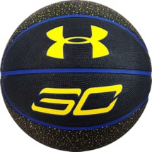 Under Armour Steph Curry Intermediate Basketball