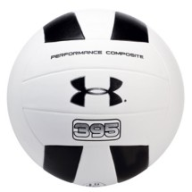 Under Armour 395 Series Indoor Volleyball
