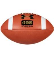 Under Armour 495 Football