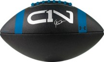 Under Armour Junior Cam Newton Official Football
