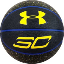 Under Armour Steph Curry Mini Basketball