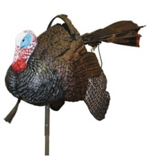 MOJO Shake N Jake Turkey Decoy