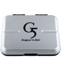 G5 Broadhead Vault Case