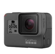 GoPro HERO5 Black and 3-way Mount Bundle